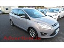 2011 FORD GRAND C-MAX 1.6 TD ACTIV 05DR