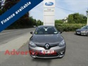 RENAULT FLUENCE 1.5 DCI 95 LIMITED (2016) 23,427M