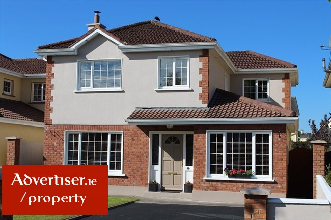 20 THE ORCHARD, GORT, CO. GALWAY, For Sale