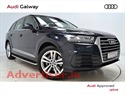 AUDI Q7 3.0TDI 218BHP S LINE QUATTRO - FROM 3.9% APR FOR LIMITED TIME ONLY (2017) 87,112KM