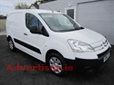 2012 CITROEN BERLINGO 1.6 HDI ENTERPRISE