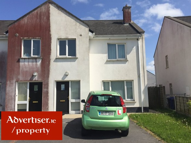 47 ESKER HILLS, BALLINASLOE, CO. GALWAY, For Sale
