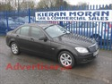 2011 MERCEDES-BENZ C CLASS 2.1 C 200 CDI BLUEEFFICIENCY SE