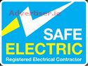 SAFE ELECTRIC ELECTRICIAN FOR GALWAY AND SOUTH MAYO AREA, FAST SERVICE AND CALL OUTS