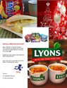 INTERNATIONAL CHRISTMAS HAMPERS BY TPS