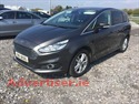 2016 FORD S-MAX 2.0 DURA TDCI VIGNALE POWERSHIFT 180PS