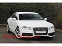 2011 AUDI A7 3.0 TDI S LINE MULTITRONIC 204PS