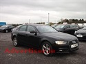2013 AUDI A4 2.0 TDI SE TECHNIK 143PS