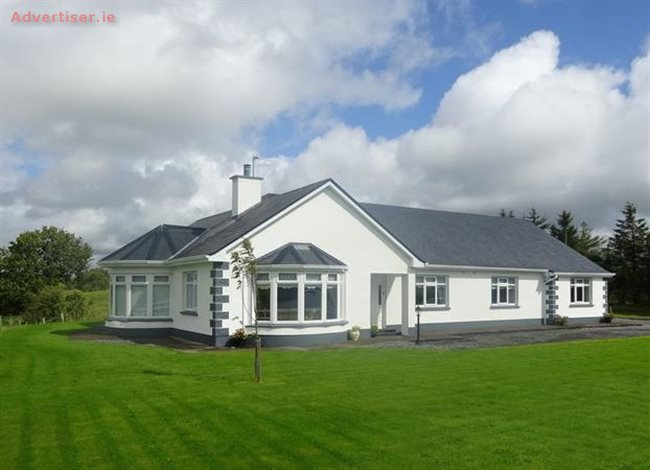 TULLY, CARROWBEHY, CO. ROSCOMMON, For Sale