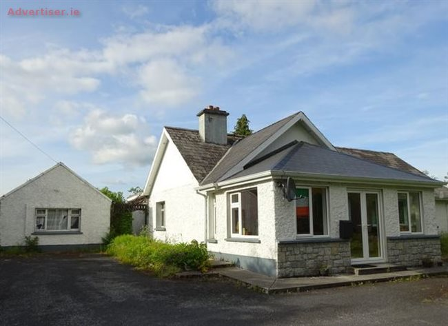 BOLAG, WOODFORD, LOUGHREA, CO. GALWAY, For Sale