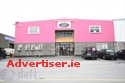 BALLYBANE INDUSTRIAL ESTATE, BALLYBANE, GALWAY CITY