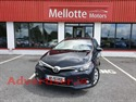 2016 TOYOTA AURIS 1.2T BUSINESS EDITION