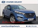 HYUNDAI TUCSON EXECUTIVE 5DR (2016) 37,000KM
