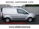 2016 FORD TRANSIT CONNECT TREND TDCI 5 DOOR
