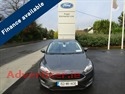 FORD FOCUS 1.5 TDCI ZETEC 95PS (2015) 51,575M