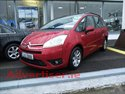 CITROEN C4 GRAND C4PICASSO 1.6 HDI VTR PLUS 5DR 5