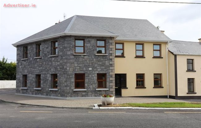 1 CALTRA VILLAGE, CALTRA, CO. GALWAY, For Sale