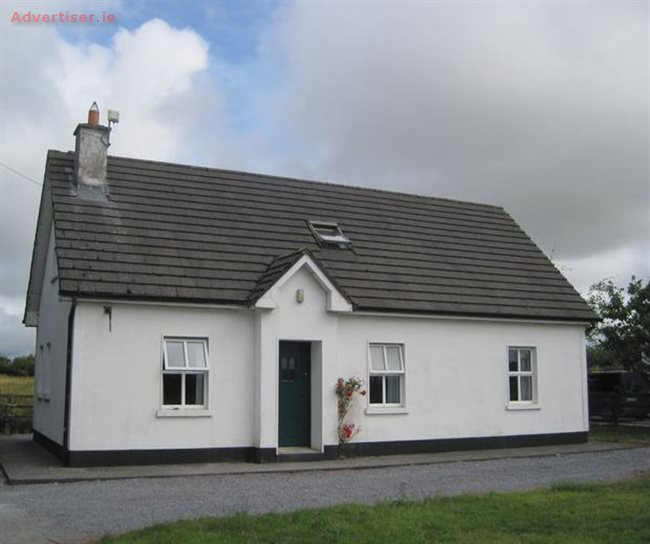 BALLINAMANA, CLARINBRIDGE, CO. GALWAY, For Sale