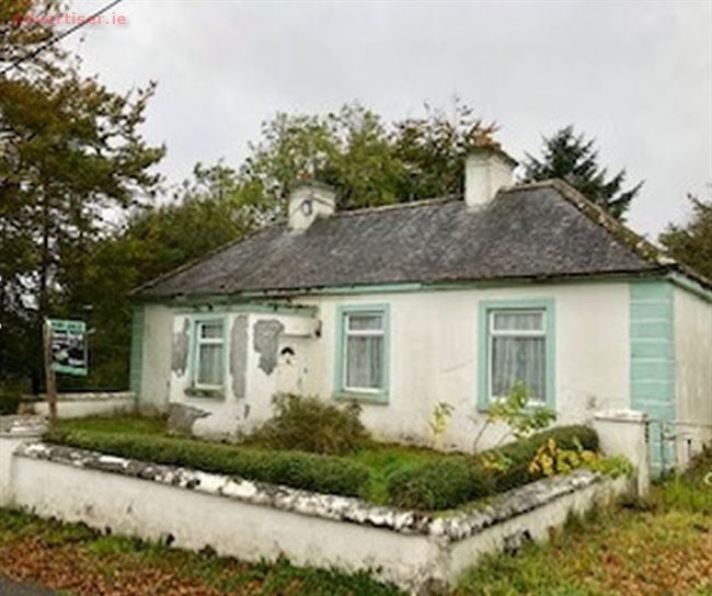 GURRUNARD, STRAIDE, CO. MAYO, For Sale