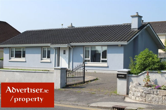 CROW STREET, GORT, CO. GALWAY, For Sale