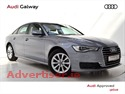 AUDI A6 *NEW STOCK JUST IN!* 2.0TDI 150BHP SE (2015) 26,735KM