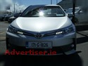 TOYOTA COROLLA 1.33I PETROL LUNA - TSS/REVERSING CAMERA/AIR COC/ALLOYS + MUCH MORE - SAVE €3,74