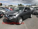 NISSAN JUKE 1.2 PETROL SV WITH SAT NAV/REV. CAMERA/CRUISE/BLUETOOTH/CLIMATE CONTROL + MUCH MORE // F