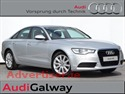 AUDI A6 2.0TDI 177HP SE WITH INSPIRATION PACK AVAILABLE FOR IMMEDIATE DELIVERY (2015) 22KM