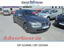 2006 BMW 5 SERIES 520D SE E60 6SPD 4DR 163BHP