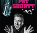 PAT SHORTT - HEY CONCERT
