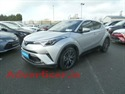 TOYOTA C-HR 1.8 HYBRID SOL - HALFLEATER/SAT NAV/KEYLESS ENTRY/REAR CAMERA/CRUISE/CLIMATE-SAVE OVER E