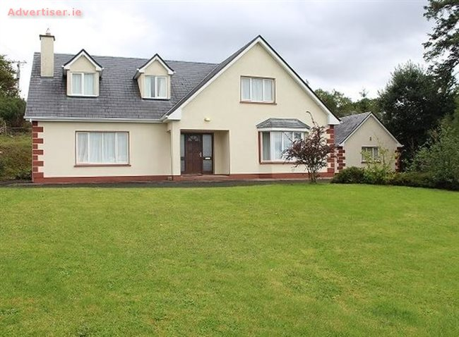 SCALP, PETERSWELL, GORT, CO. GALWAY, For Sale