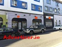 RETAIL UNIT TO LET, UNITS 13, 14 & 15 THE CORNSTORE, GALWAY CITY, GALWAY CITY CENTRE