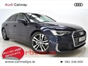 2020 (201) AUDI A6 2.0TDI 204BHP S LINE 40 AUTO - 2020 IMMEDIATE DELIVERY