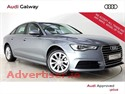 2017 (171) AUDI A6 2.0TDI 190BHP SE EXECUTIVE ULTRA