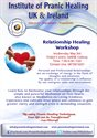 RELATIONSHIP HEALING WORKSHOP 3RD MAY