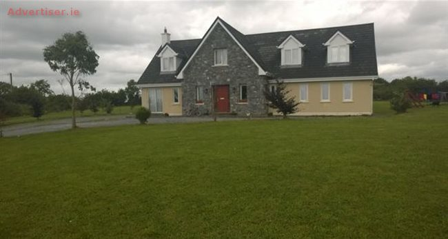 BALLYANEEN, GORT, GALWAY, For Sale