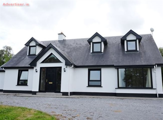 EASTERFIELD, ABBEY, LOUGHREA, CO. GALWAY, For Sale