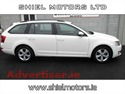 2015 SKODA OCTAVIA 1.6 TDI CR GREENLINE 105PS