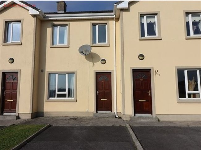 47 CLUAIN RI, ATHENRY, ATHENRY, CO. GALWAY, For Sale