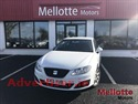 2013 SEAT EXEO 2.0 CR ECOMOTIVE SE 143PS