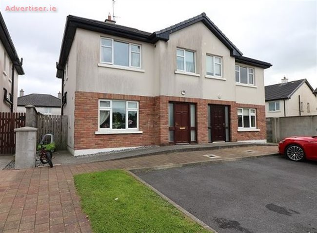 27 CÁISLEAN RÍ, ATHENRY, CO. GALWAY, For Sale