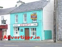 RESTAURANT / BAR / HOTEL FOR SALE, KELLYS BAR, THE SQUARE, MOUNTBELLEW, CO. GALWAY