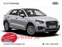 2020 (201) AUDI Q2 1.6TDI 116BHP SE AUTO - PANORAMIC ROOF - CONVENIENCE PACK