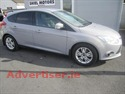 2012 FORD FOCUS 1.6 TDCI ZETEC 115PS
