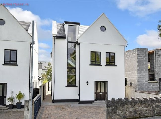 NO 2 RADHAIRC NA COILLE, MOUNTAIN ROAD, MOYCULLEN, CO. GALWAY, For Sale