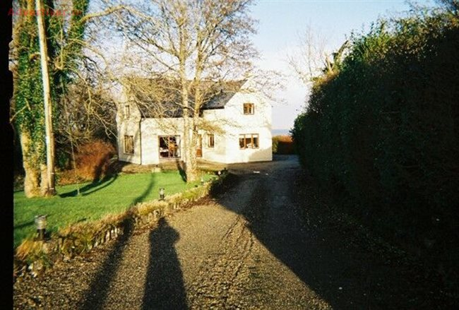 HOUSE SHARE AT GORTACLEVA, BUSHY PARK, GALWAY, To Let