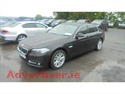 2013 (132) BMW 5 SERIES 2.0 518D SE AUTO Â'¬58.50 PER WEEK