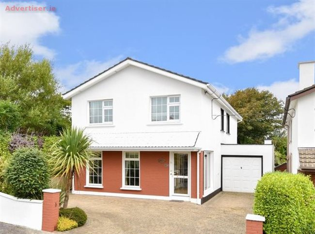 OAKMOUNT, 14 HILLCREST COURT, CARRAGH, SALTHILL, GALWAY CITY SUBURBS, For Sale