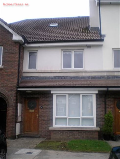 61, ROSAN GLAS, RAHOON, GALWAY CITY SUBURBS, For Sale